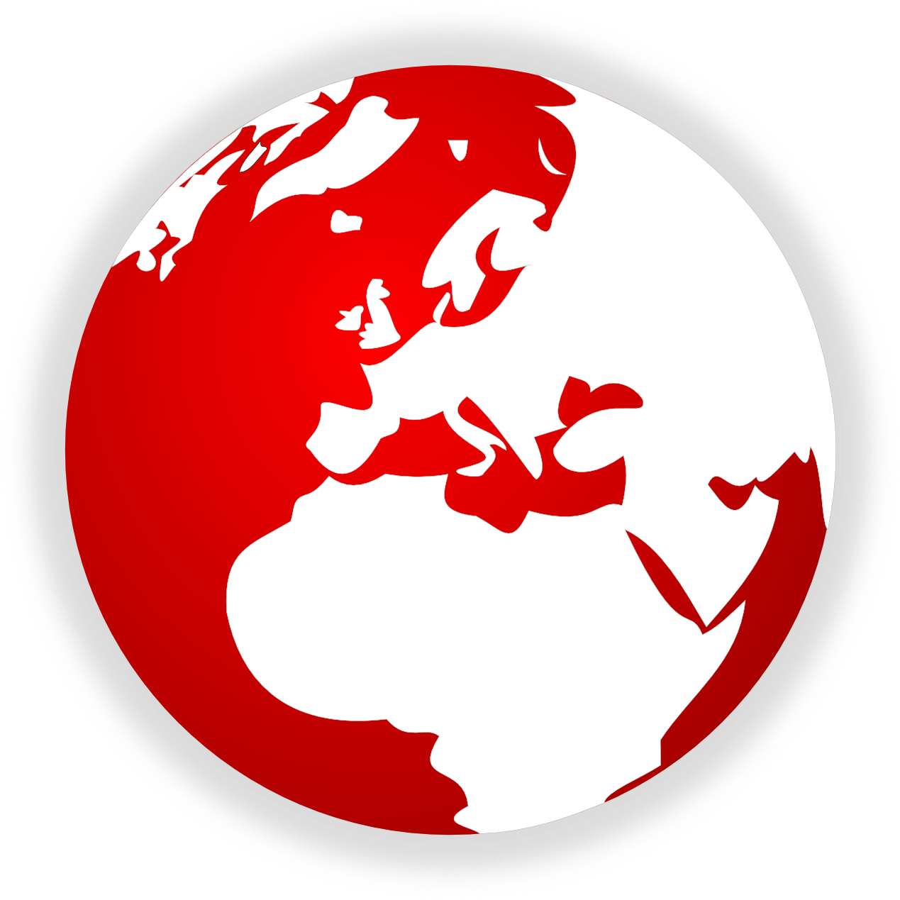 Red-world-free-images-at-clker-com-vector-clip-art-online